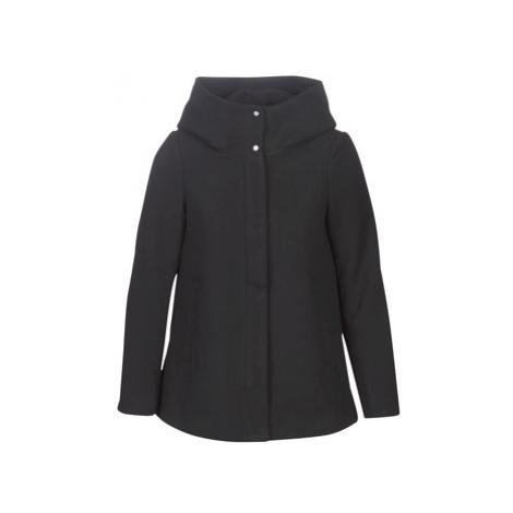 Vero Moda VMHYPERCLASS women's Coat in Black