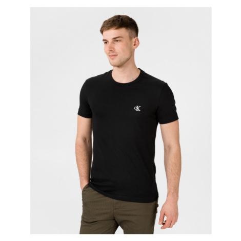 Calvin Klein Essentials T-shirt Black