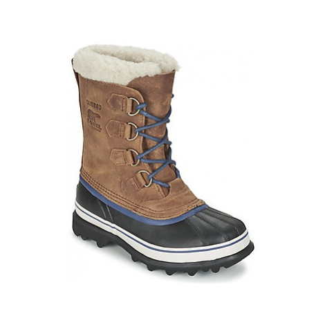 Sorel CARIBOU WL women's Snow boots in Brown