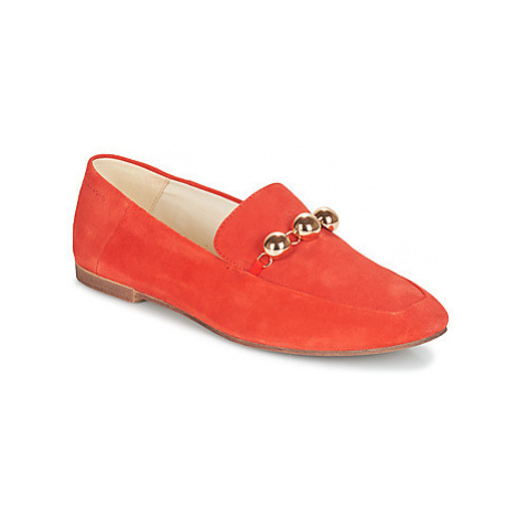 Vagabond AYDEN women's Loafers / Casual Shoes in Pink