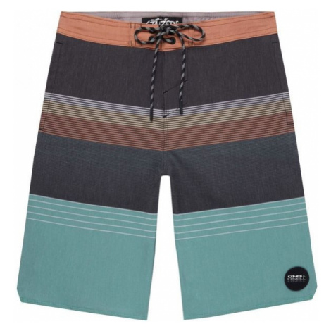 O'Neill PB STRIPE CLUB CRUZER dark blue - Boys' water shorts