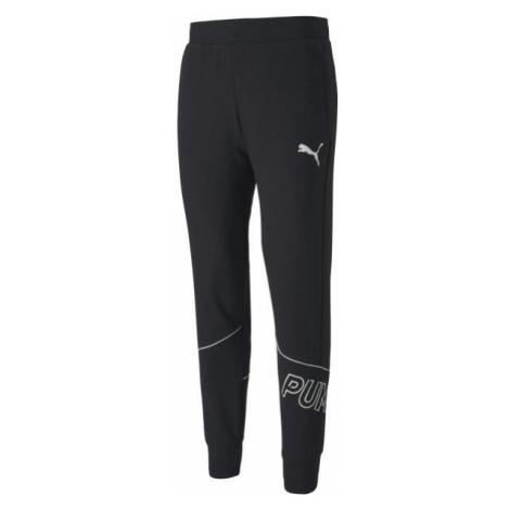 Puma MODERN SPORTS PANTS TR CL black - Men's sports sweatpants