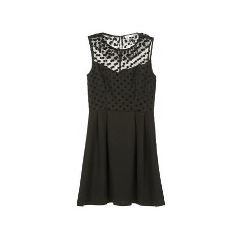 Brigitte Bardot BB45057 women's Dress in Black