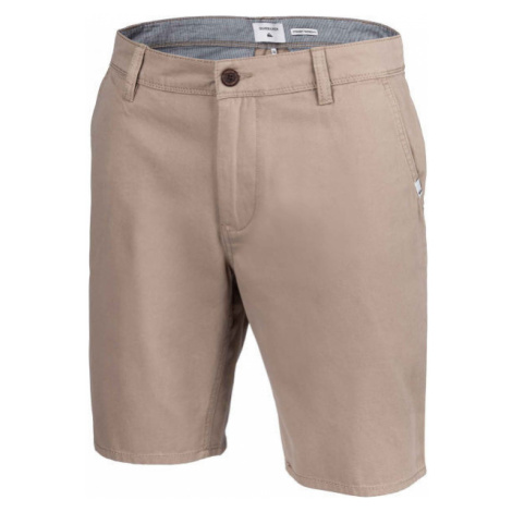 Quiksilver EVERYDAY CHINO LIGHT SHORT beige - Men's shorts