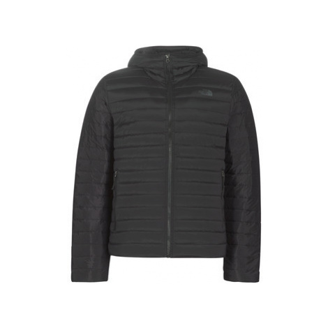 The North Face MEN'S STRETCH DOWN HOODIE men's Jacket in Black