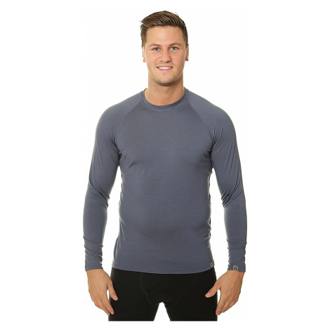 T-Shirt Lasting Atar LS - 5656/Blue - men´s