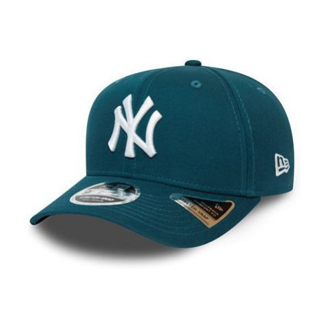 New Era 9FIFTY SNAP LEAGUE NEW YORK YANKEES dark blue - Men's baseball cap