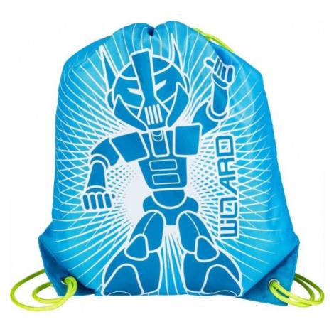 Willard BOBBIE blue - Gym sack