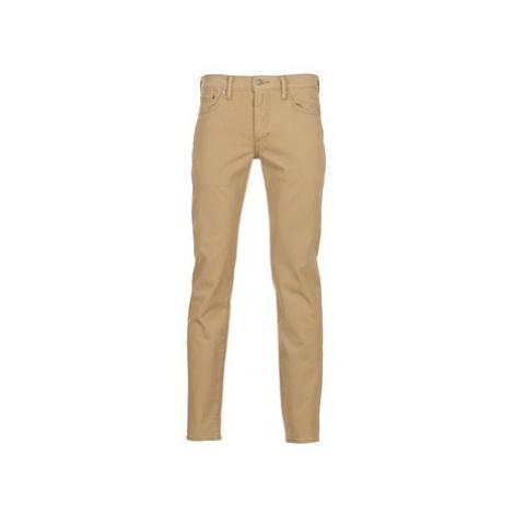 Levis 511™ SLIM FIT men's Skinny Jeans in Beige Levi´s