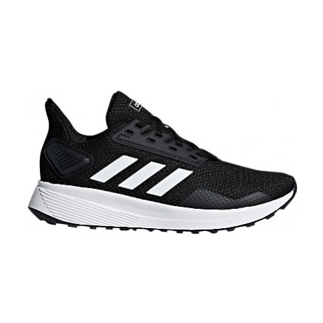Adidas Children's Duramo 9K Lace Up Sports Trainers