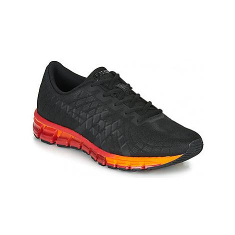Asics GEL-QUANTUM 180 4 men's Shoes (Trainers) in Black