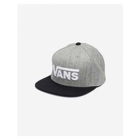 Vans Drop V Cap Grey
