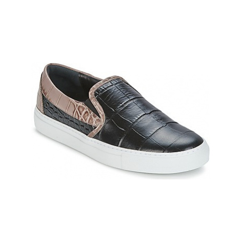 Sonia Rykiel Sonia By - Sketch202 women's Slip-ons (Shoes) in Black