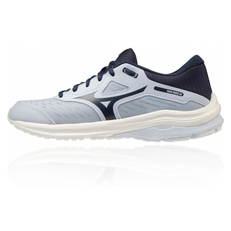Mizuno Wave Rider 24 Junior Running Shoes - AW20
