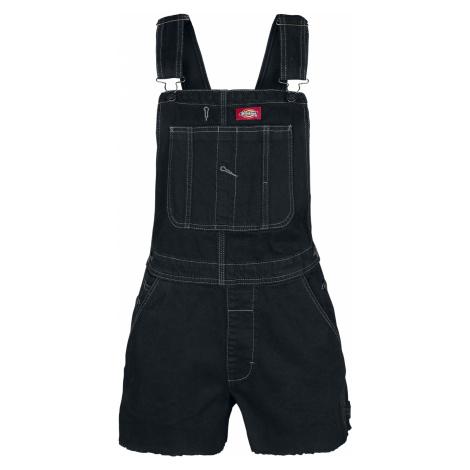 Dickies - Roopville - Girls shorts - black