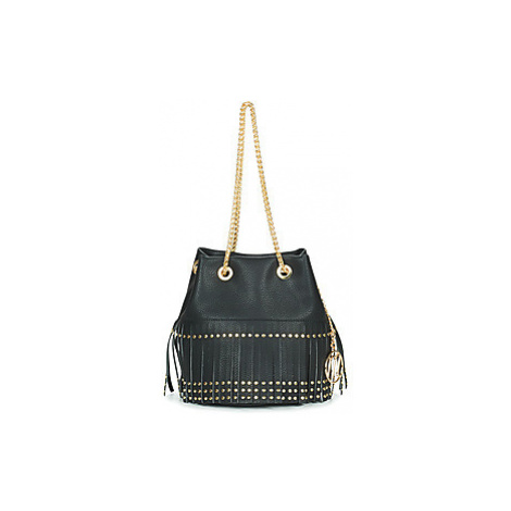 Moony Mood JIVITE women's Shoulder Bag in Black