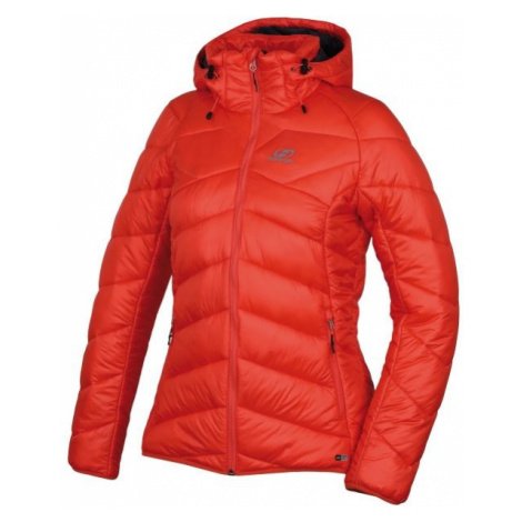 Hannah IZY red - Women's winter jacket
