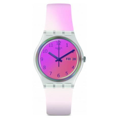 Swatch Ultrafushia Watch GE719