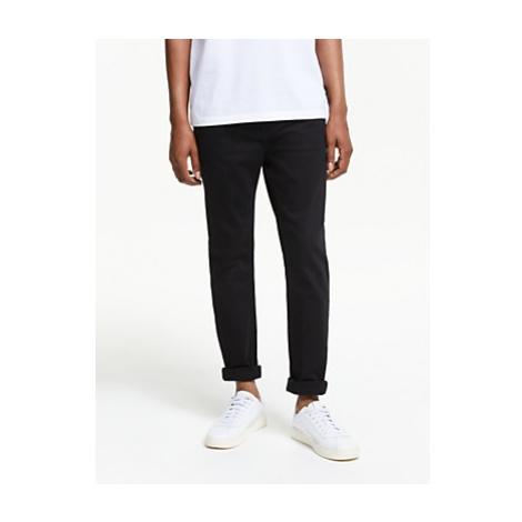 Scotch & Soda Skim Skinny Fit Jeans, Stay Black
