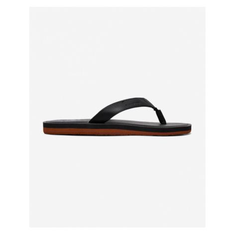 Quiksilver Molokai Flip-flops Black