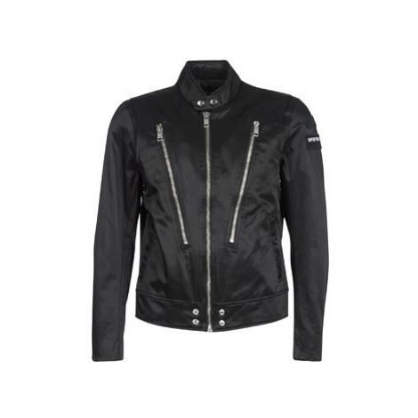Diesel J CORELI men's Jacket in Black
