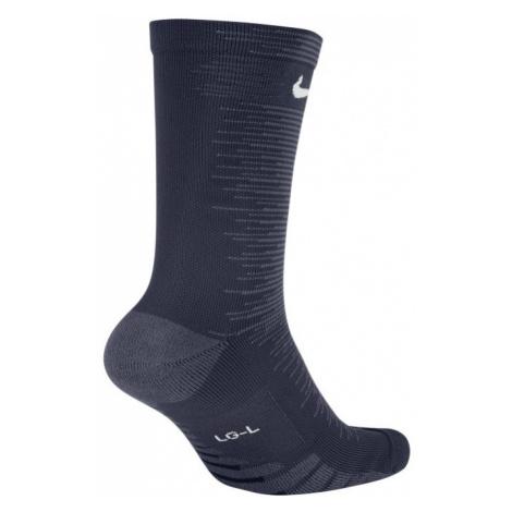 Nike Squad Crew Football Socks - Blue