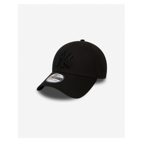 New Era NY Yankees MLB League Basic 39Thirty Cap Black