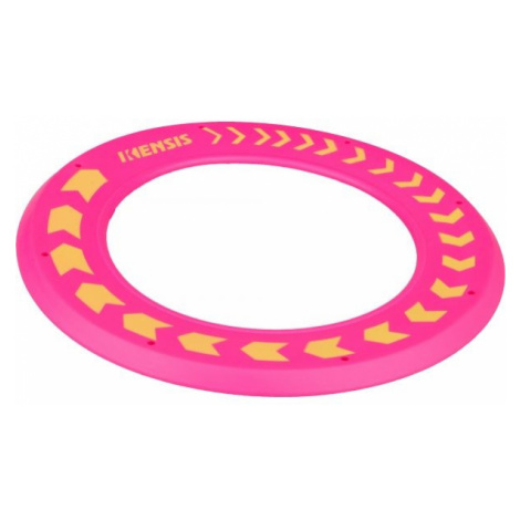 Kensis LACER pink - Frisbee