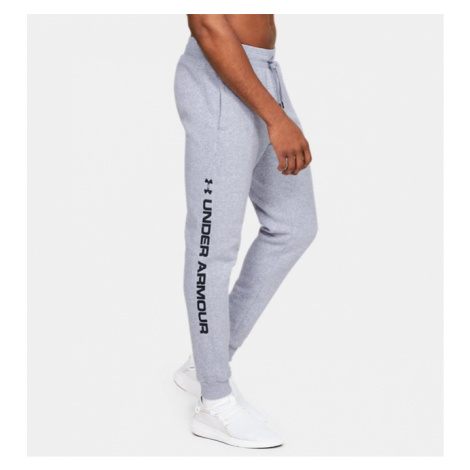 Men's UA Rival Fleece Logo Joggers Under Armour