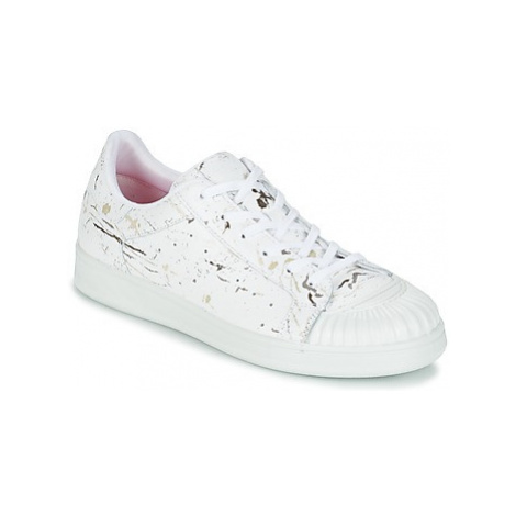 Tamaris ROURI women's Shoes (Trainers) in White