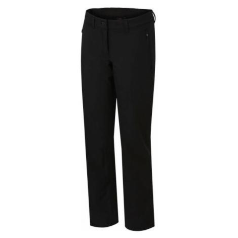 Hannah MAURE black - Women's softshell pants