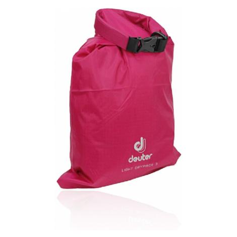 Deuter Light 3l Drypack