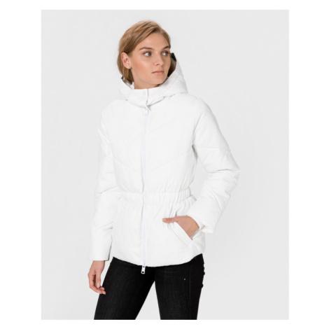 Armani Exchange Jacket White