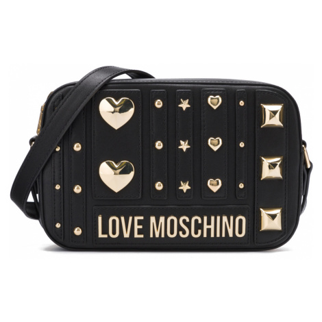 Love Moschino Cross body bag Black