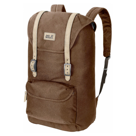 backpack Jack Wolfskin Earlham - Desert Brown