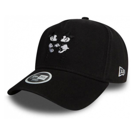 New Era 9Forty Womens Aframe Disney Trucker Minnie Mouse Black
