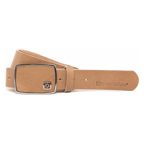 belt Horsefeathers Fred - Tabacco - men´s