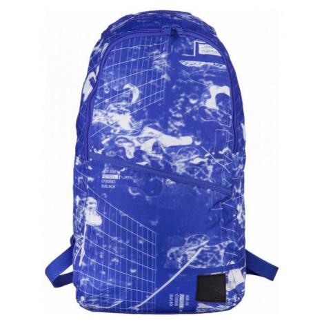 Reebok FOUND FOLLOW BPK blue - Unisex backpack