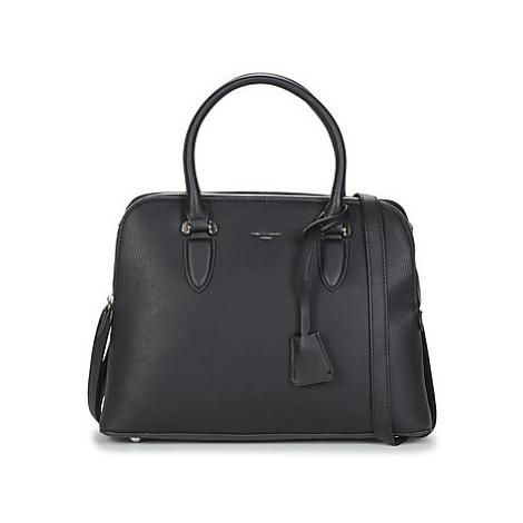 David Jones CM5349-BLACK women's Handbags in Black