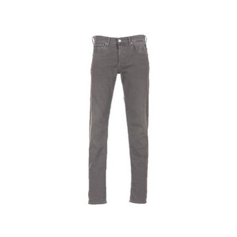 Replay GROVER men's Jeans in Grey