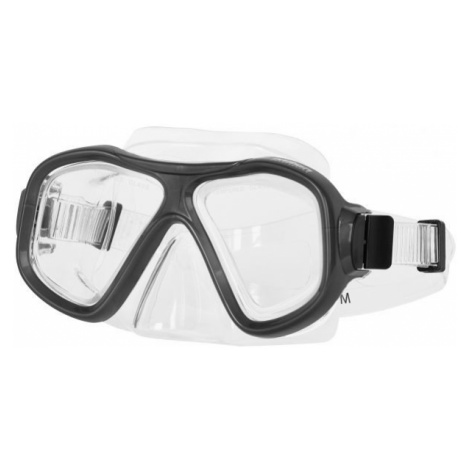 Miton MIAMI gray - Diving mask