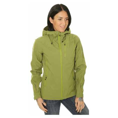 jacket Husky Noster L - Olive - women´s