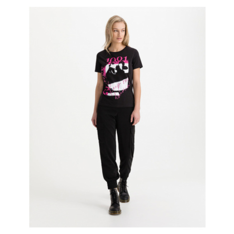 Guess 1981 T-shirt Black