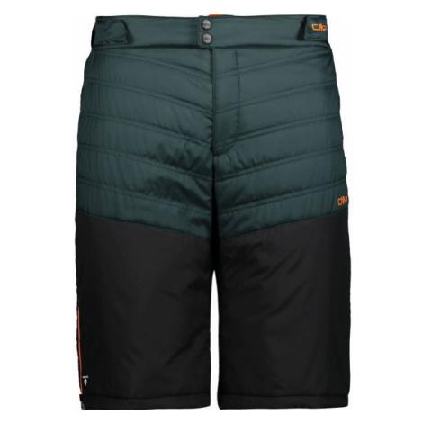 CMP MAN PANT - Men's winter insulated shorts