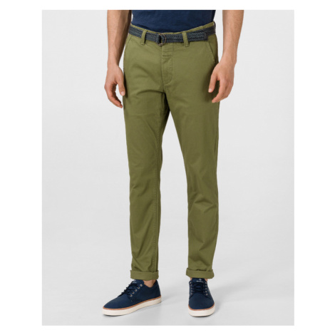O'Neill Friday Night Trousers Green