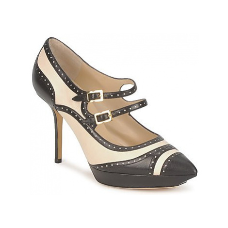 Moschino Cheap CHIC CA1005 women's Court Shoes in Brown