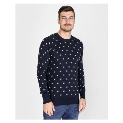 Scotch & Soda Sweater Blue