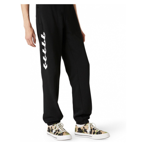 Repeated Star Chevron Trousers Converse