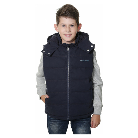 vest Animal Rads - Total Eclipse Navy