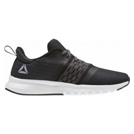 Reebok PRINT LITE RUSH black - Women's running shoes